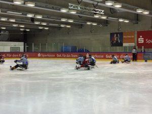 Parahockey 2