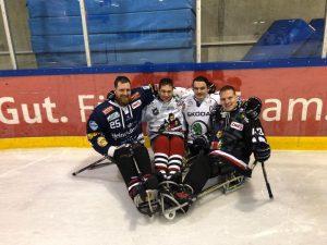 Parahockey 5